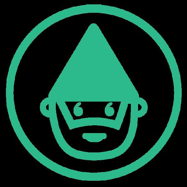 Peerby logo wide green 1