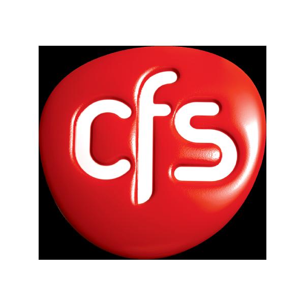 Logo cfs 600x600