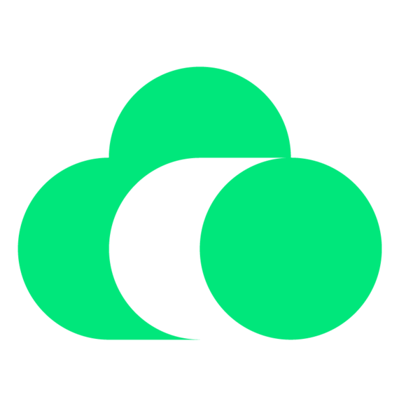 Logo cleancloud 39