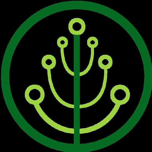 Mint tek logo only