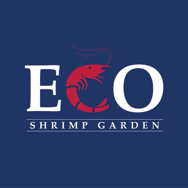 Eco logo 20blue