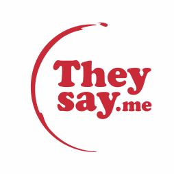 Logo 20theysay