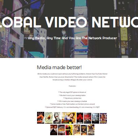 Globalvideonetwork