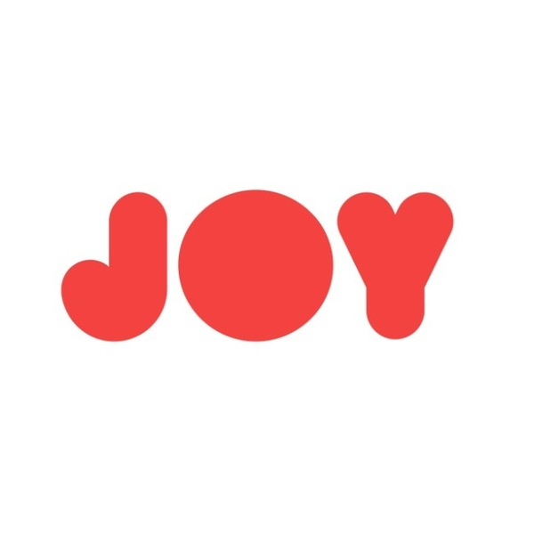Joy logo square