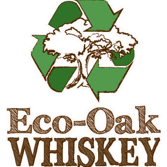 Eco oak 20logo