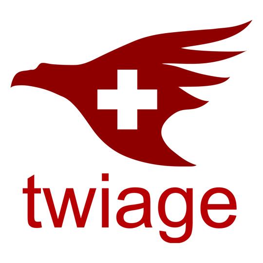 Twiage logo square medium