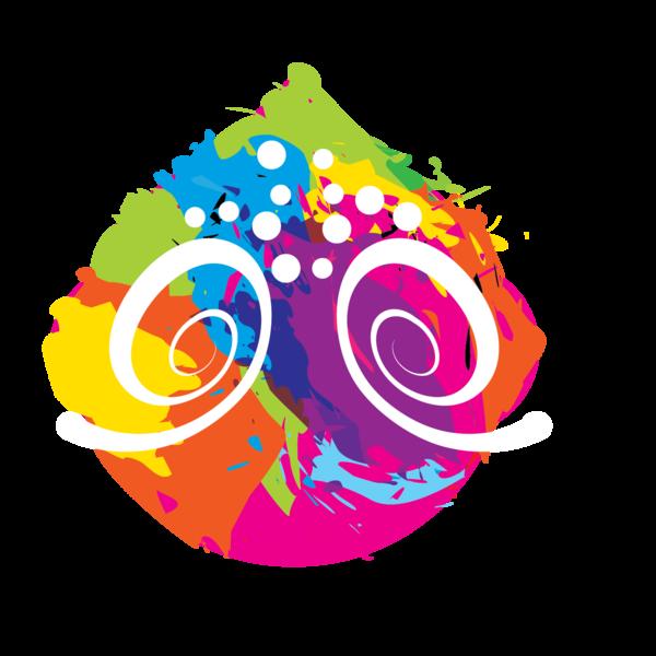 160x160 color texture icon logo 34