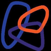 Qrs logo print