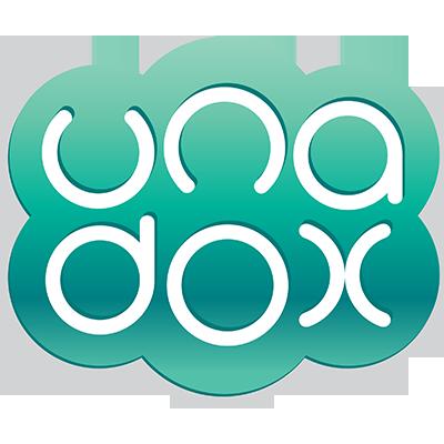 Unadox logo 400px