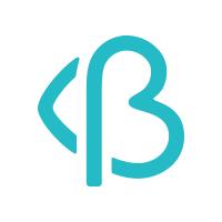 Logo blueline