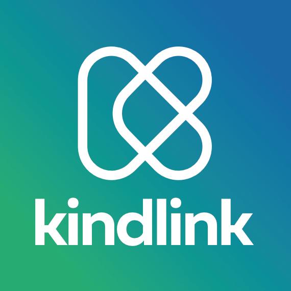 Kindlink gradient inverse vertical 403x