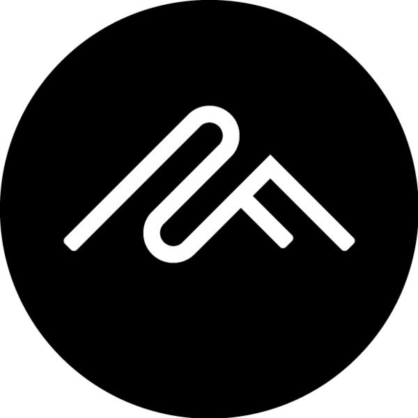Neofluidics logo black