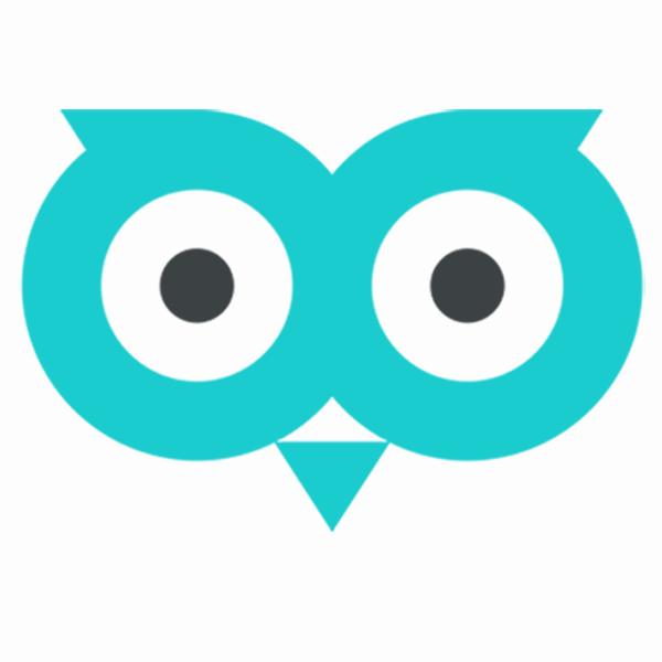 Owlr logo rgb 512px v2