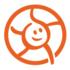Micro signe mobidys orange160px