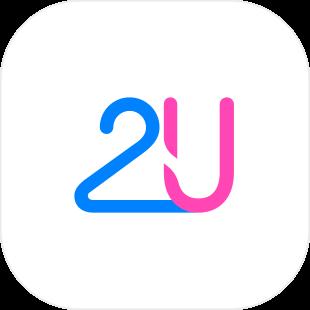 2u icon