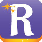 Revealio app icon 4c