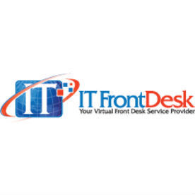 Itfrontdesk logo