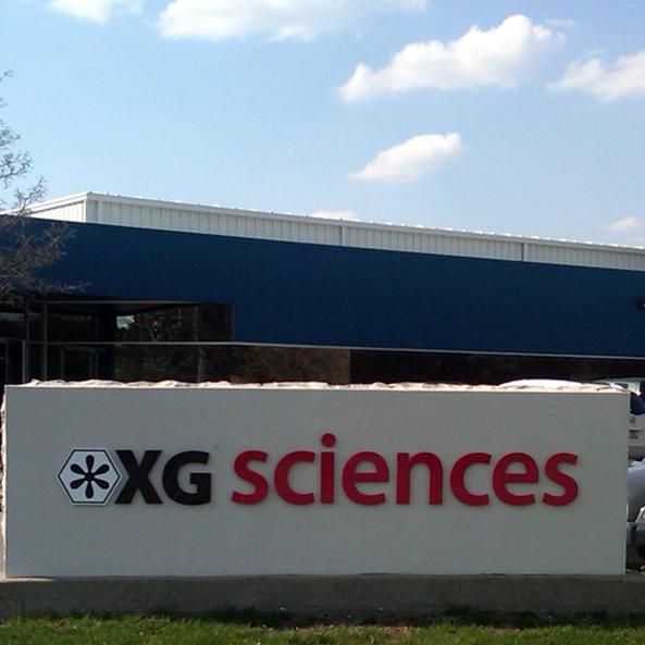 Xg 20sciences 20building