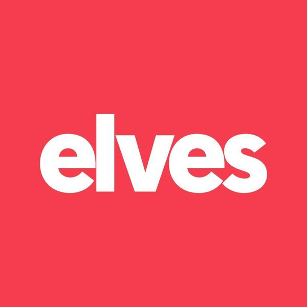 Elves 20logo