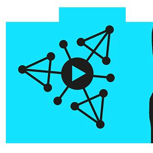 Logo streamroot