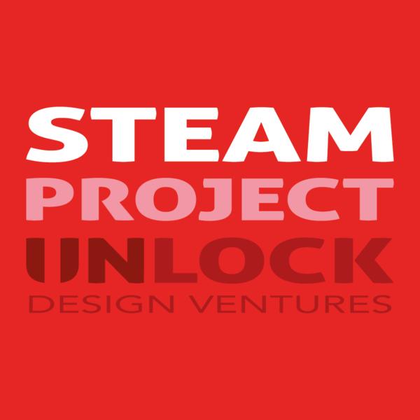 Steam 20project 20logo 20square