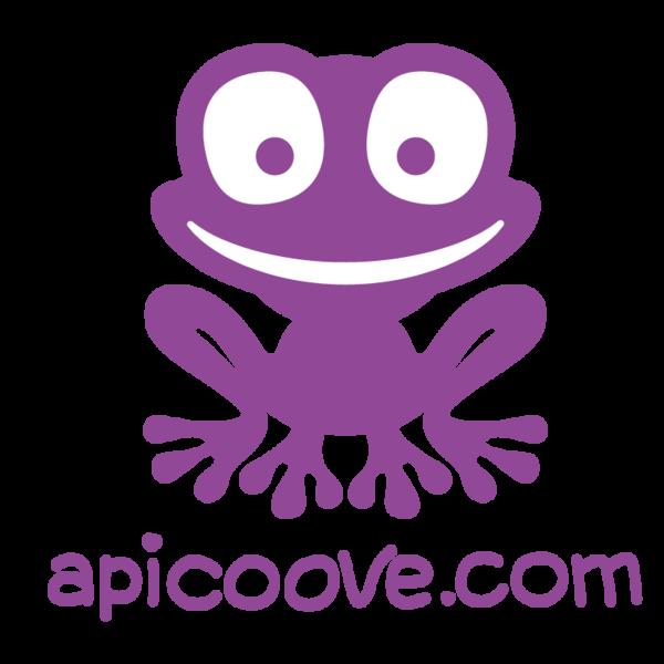 Grenouille hd siteinternet violet