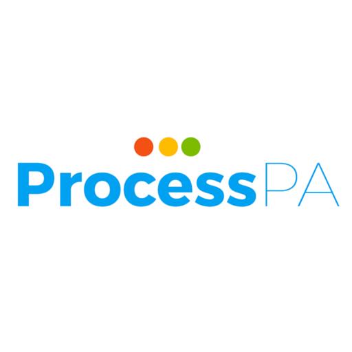 Processpa 20logo 20square 20  20512px