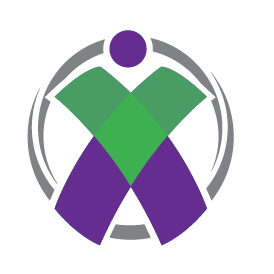 Xverity logo horizontal