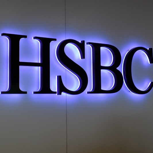 HSBC Global Banking & Markets | London, United Kingdom Startup