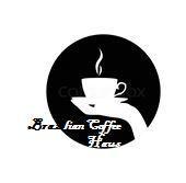 Braziliancoffeehauslogo cup