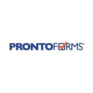 Prontoforms 20  201