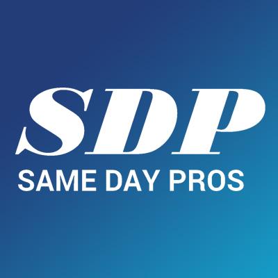 Sdp twitter profile logo 400x400