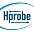 Micro logo hprobe ellipse quadri ld