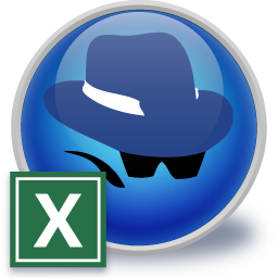 Cd icon excel