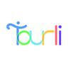 Tourli logo square small
