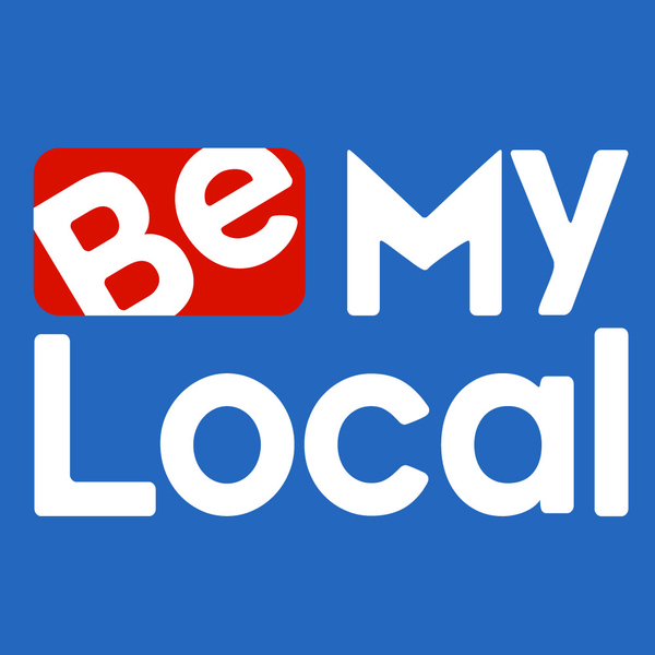 Bemylocal app logo