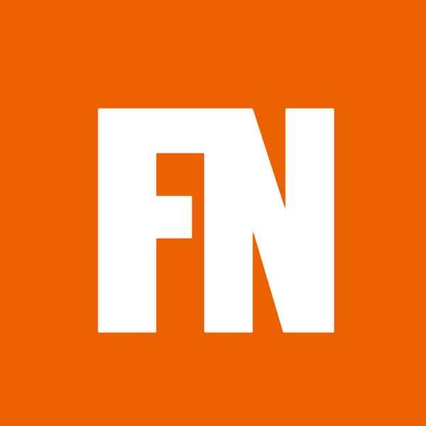 Fn logo large