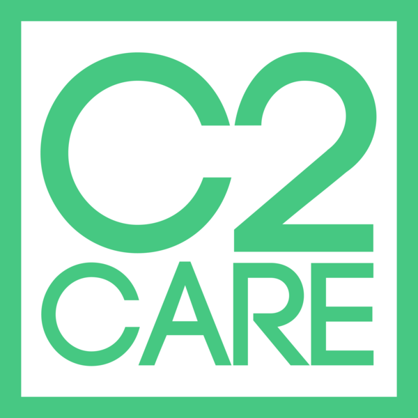 Logo c2care hd