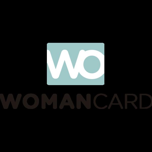 2016 11 logotipo womancard original