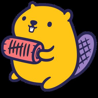 Tali logo yellow