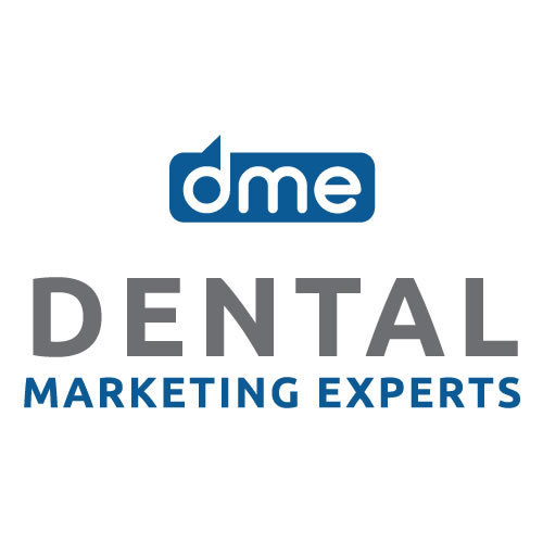 Dental marketing experts logo