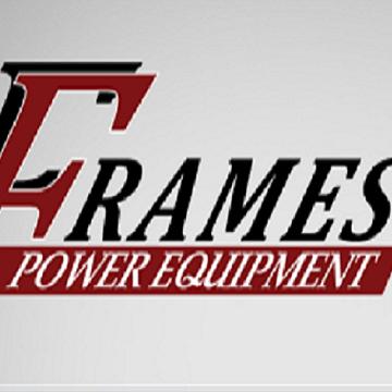 Frames Power Equipment | Chester Springs, PA, US Startup
