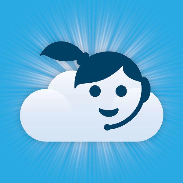 Cloudia avatar square