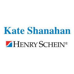Henry Schein Dental Supply Sales Rep - Kate Shanahan