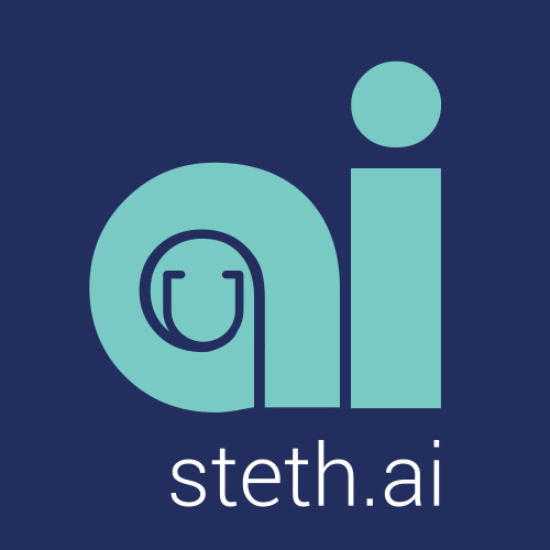 Steth.ai logo 20 1