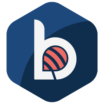 Lessonbee 20  20icon 20blue