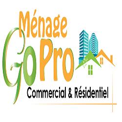 Logo menage gopro