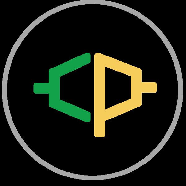 Cp logo square