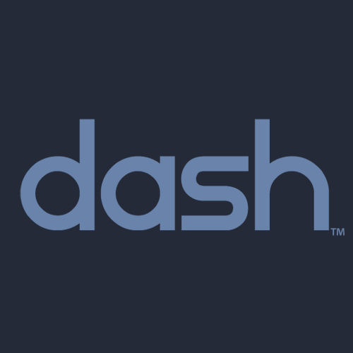 Dash dark profile
