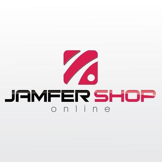 Jamfer shop oficial